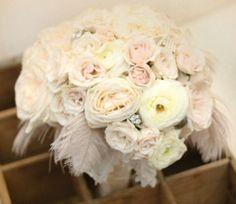 Vintage Bouquet pics please :  wedding 1920s 1 art deco bouquet gatsby vintage WhatsHot 145 1602344006