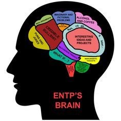 Home of the ENTPs, as described by the Myers-Briggs Type Indicator (MBTI). Entp Personality Type, 16 Personalities, Myers Briggs Personalities, Carl G Jung, Estj, Infp, Funny, Real Life, Astrology