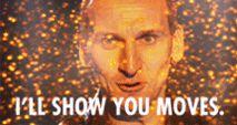 you always did Eccleston! =] <3
