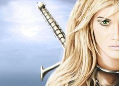 Who rules the world? GIRLS!!!  Our Favorite Female Fantasy/PNR characters.   Who are yours?
