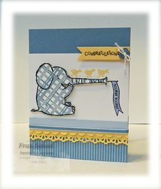 Stamp Sets - Henry Says, Beyond Plaid  card stock - Marina Mist, Whisper Whiter, So Saffron, Subtles Dsp  Ink - Marina Mist, Bashful Blue, So Saffron  Etc - Subtle buttons, Bakers Twine, Scallop edge punch, Finishing Touches edgelit, Marina Mist ribbon