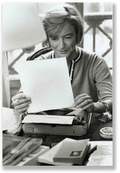 """""""The one thing I regret is that I will never have time to read all the books I want to read.""""  ― Françoise Sagan"""