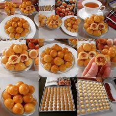 Resep Nastar Lumer Cakep Banget Warna Gold Kinclong Resep Spesial Resep Resep Makanan Penutup Makanan Ringan Manis