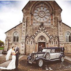 Pic by Trim Co. Meath Vintage Beauford Wedding Car Hire Kingscourt Co Cavan Ireland Wedding Car Hire, Ireland Wedding, Limo, Dublin, Bride, Vintage, Wedding Bride, Bridal, Vintage Comics