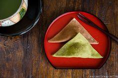 Japanese Sweets, Japanese Food, Traditional Japanese, Japanese Meals, Japanese Wagashi, Easy Japanese Recipes, Asian Recipes, Sushi Recipes, Tempura