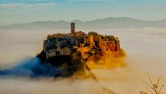 You Won't Believe What Extraordinary Surreal Places #Italy Has Been Hiding!