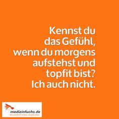 Wer stimmt zu ? #Morgen #müde #fit #aufstehen #Lachen #Gesundheit #Quote #Zitat…