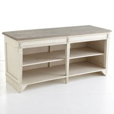 French Provencial Buffet - New