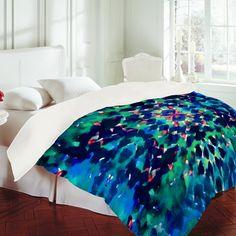 Amy Sia Water Dream Duvet Cover  $189.00