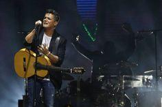 Denegada la entrada al crítico de EL PAÍS al concierto de Alejandro Sanz    Pese a su interés, este diario no pudo informar a diferencia d...