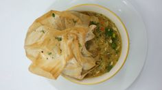 Chef Richard's Chicken Pot Pie with Phyllo Crust