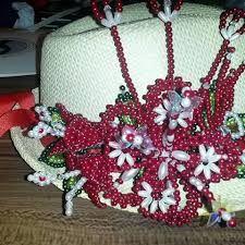 Resultado de imagen para tembleques para sombreros