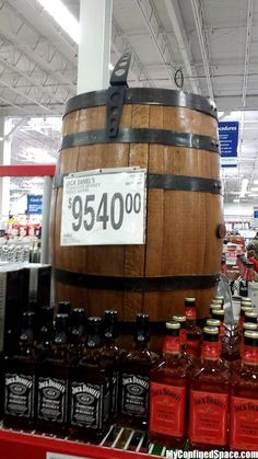 Jack Daniels Barrel wtf jack daniels Alcohol