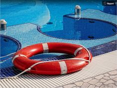 While everyone should be having fun and enjoying themselves in your pool, you can never forget about safety. Your job as a pool owner is to keep your guests safe when they're in your pool. This means having the right rescue equipment available poolside should an emergency occur.