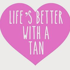 A Lavish airbrush tan that is! Get one at Skin Space! skinspace.net