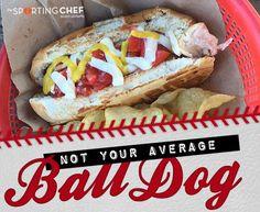 Homemade Venison Sausage Dogs | Camp Chef