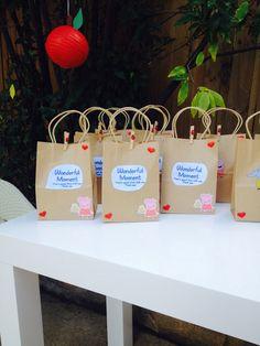 Surprise bags