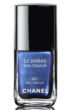 CHANEL LE VERNIS NAIL COLOUR in Bel-Argus | Nordstrom