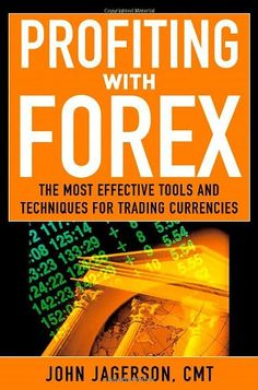 http://forexpins.com/profiting-with-forex-the-most-effective-tools-and-techniques-for-trading-currencies/ Profiting with Forex introduces investors to all the advantages of the global foreign exchange market and shows them how to capitalize on it. Readers will learn why forex is the perfect supplement to stock and bond investing; why it is unrivaled in terms of protection, profit potential, and ease of use; and how it can generate profits, whe...
