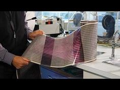 Mass-Produced, Printable Solar Cells Enter Market And Could Change Everything - Health Nut News