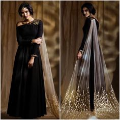 extended looks to hit stores soon. Pakistani Couture, Indian Couture, Pakistani Outfits, Indian Outfits, Ethnic Fashion, Indian Fashion, Nikhil Thampi, Beautiful Dresses, Nice Dresses