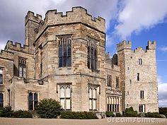Castelo de Raby