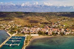 Apartmani Feliks (Chorvátsko Ljubač) - Booking.com