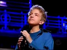 billy gilman ben (michael jackson 30th anniversary HQ) R.I.P our king - YouTube