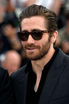 Jake Gyllenhaal Cannes 2015