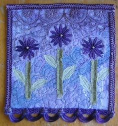 artistic quilts images - Google Search