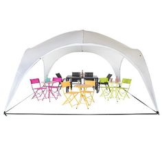 Alfresia Event Shelter Gazebo