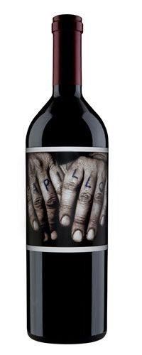"Orin Swift 2012 ""Papillon"" Cabernet Sauvignon, Napa Valley"