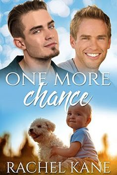 Momma Says: To Read or Not to Read: ✱✱ Book Review ✱✱ One More Chance by Rachel Kane