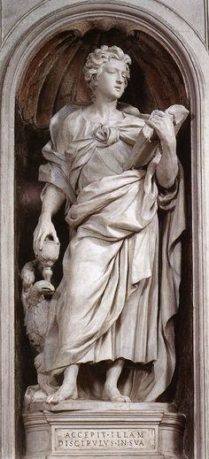 Saint John the Evangelist   1629