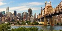 Want the best view of the Manhattan skyline? - Gantry Plaza State Park, Long Island City