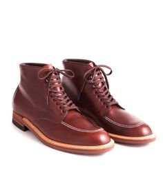 Alden Indy Boot in B