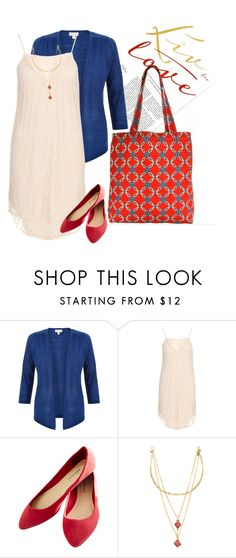 """""""Tote Bag Floral"""" by chademulher on Polyvore featuring Monsoon, Wet Seal and Vanessa Mooney"""