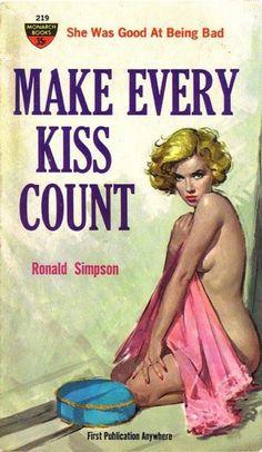 Arte Pulp Fiction, Pulp Fiction Book, Pulp Novel, Pulp Magazine, Magazine Art, Magazine Covers, Vintage Book Covers, Vintage Books, Archie Comics