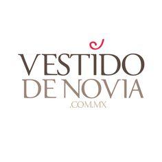logotipo vestidodenovia.com.mx