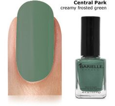 Barielle Nail Central Park $8 buy now at StimulatingBeauty.com