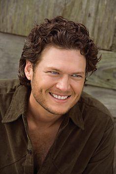Blake Shelton y'all!