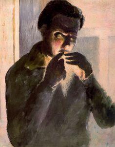 Paul Ackerman - 1908-1981 Romania