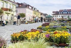 Markterlebnis Neustadt bei Coburg