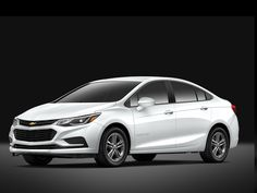 Grand Achiever Chevy Cruze Mary Kay's Car for YOU!