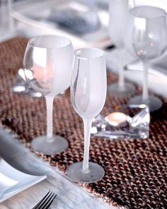 Frosted-Collection by Mivalli Design #design #wineglass #scandinavian #interior #elegance www.mivalli.fi