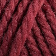 Rowan Big Wool