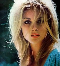 Sharon Tate - married to film director Roman Polanski, she was 8 months pregnant when she was murdered by the Manson Family on August 9, 1969.