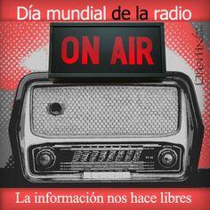 Día Mundial de la Radio 13/02/2013