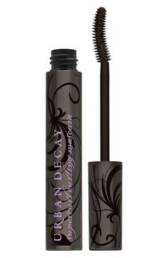 One of my fave mascaras! Urban Decay's supercurl curling mascara