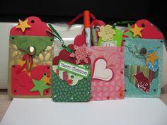 Gift tags created by Marye Bird passionatlycrafty.blogspot.com